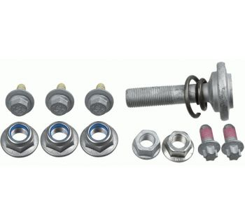 Kit de réparation, suspension de roue LEMFÖRDER 3864301