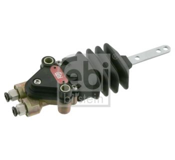 Valve, suspension de la cabine BOUGICORD 27368