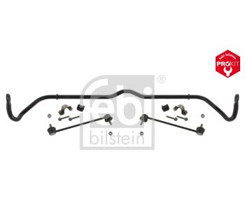 Stabilisateur, chassis SWAG 30 93 7060