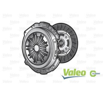 Kit d'embrayage VALEO 786044