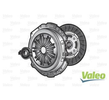 Kit d'embrayage VALEO 003397